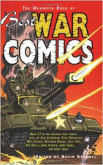 Best War Comics edited by David Kendall