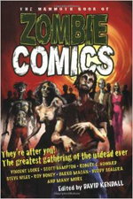 Zombie Comics edited by David Kendall